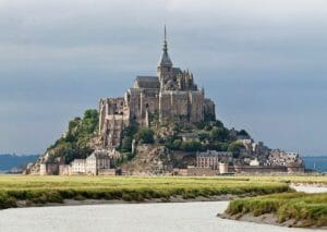 Private Chauffeur Mont Saint Michel-VTC Mont Saint Michel