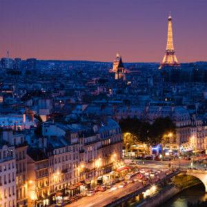 Votre chauffeur VTC en Depart de Paris