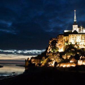 Chauffeur Privé VTC Mont Saint Michel